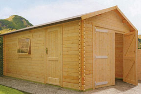 Inverness Timber Buildings & Products